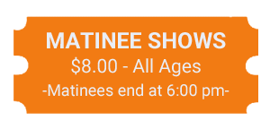 Matinee Shows